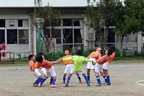 ミナト サッカー